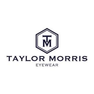 Taylor Morris Eyewear logo