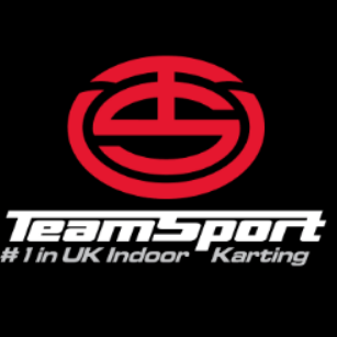 TeamSport Indoor Karting logo