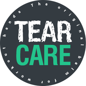 Tear Care logo