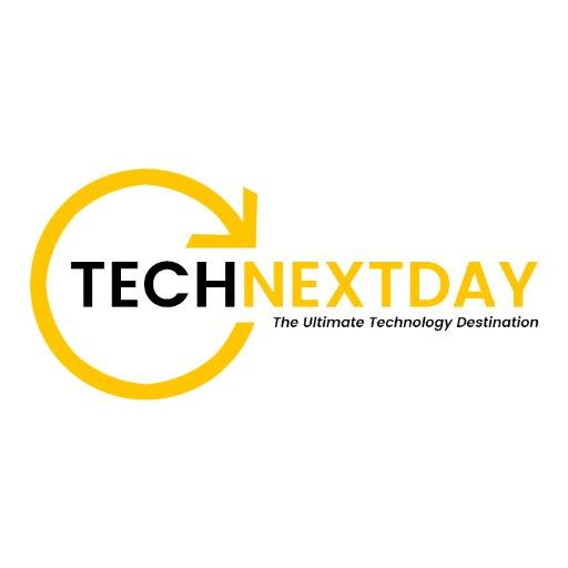 Tech Next Day