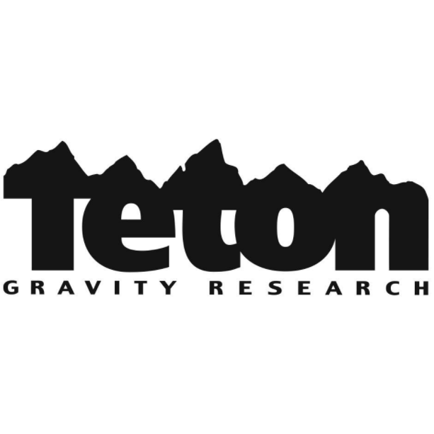 Teton Gravity Research logo