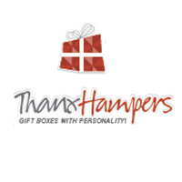 Thanx Hampers logo