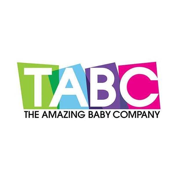 The Amazing Baby Company logo