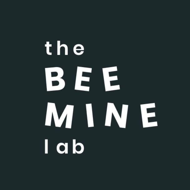 The Beemine Lab logo