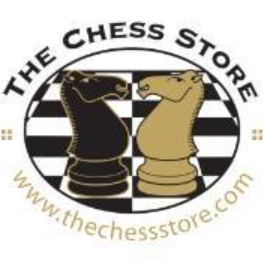 The Chess Store logo
