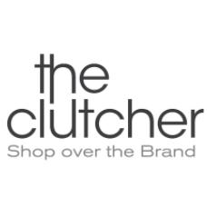 The Clutcher logo