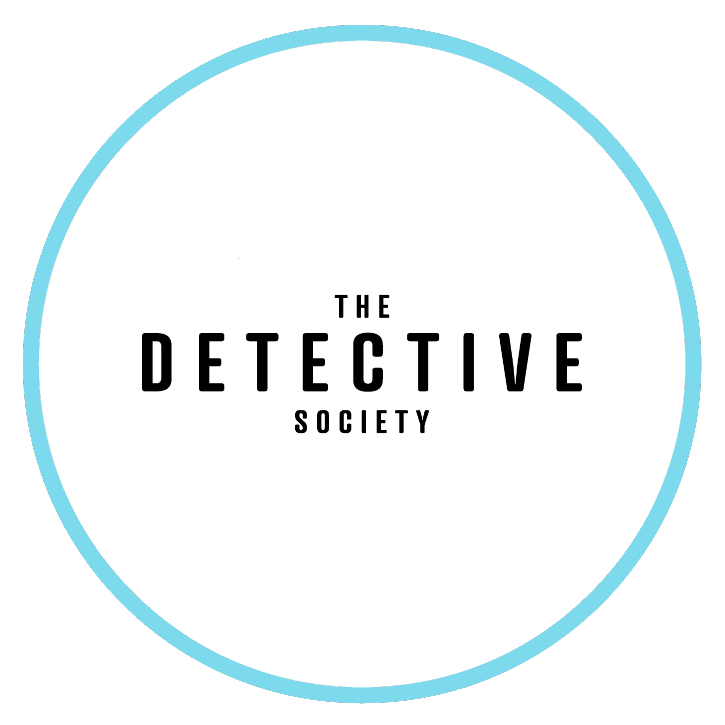 The Detective Society logo