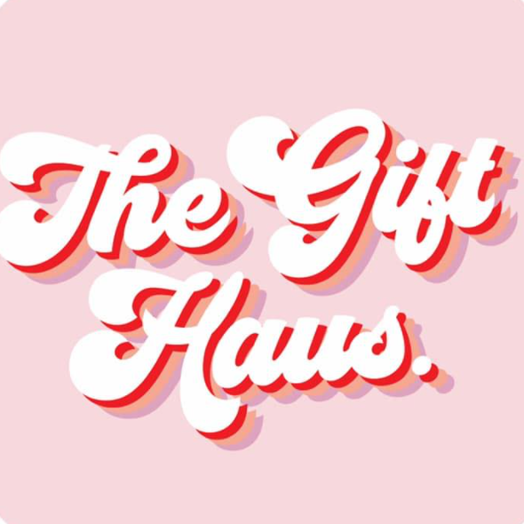The Gift Haus logo