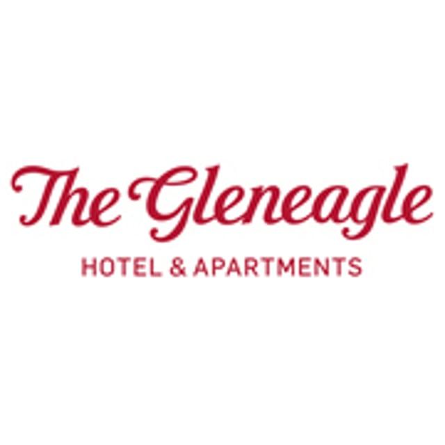 The Gleneagle logo