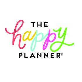 The Happy Planner logo