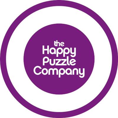 The Happy Puzzle logo