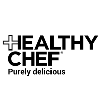 The Healthy Chef logo