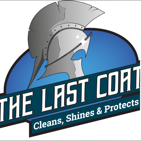The Last Coat logo