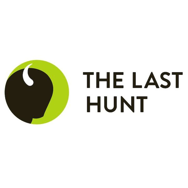 The Last Hunt logo