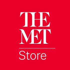 The Met Store logo