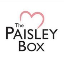 The Paisley Box