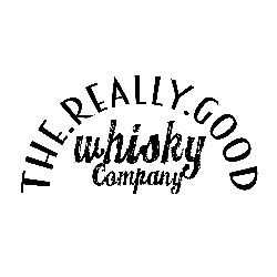 The Really Good Whisky Company logo
