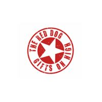The Red Dog Gift Shop logo