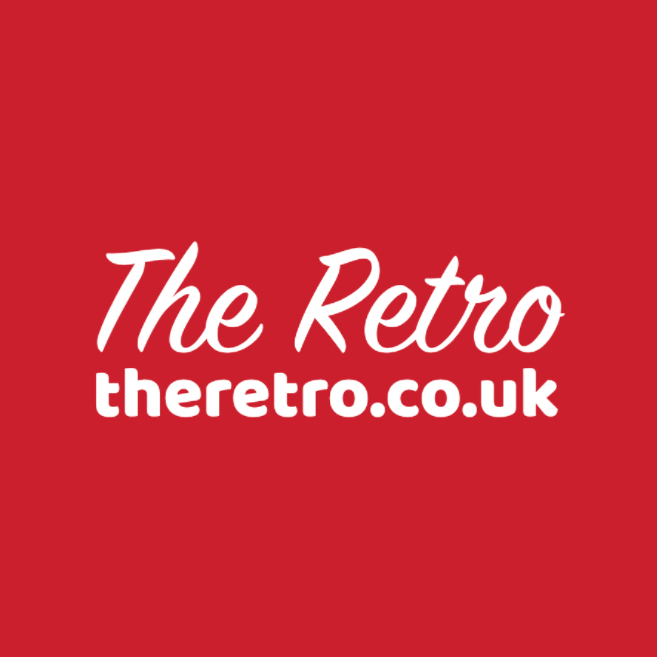 The Retro logo