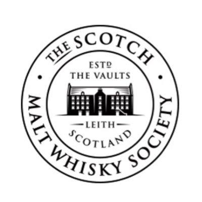 The Scotch Malt Whisky Society logo