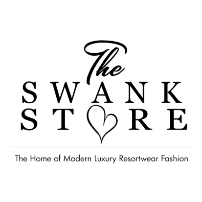 The Swank Store logo