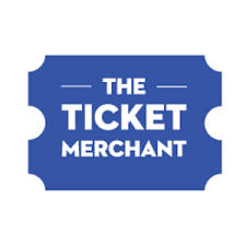 The Ticket Merchant logo