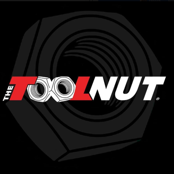 The Tool Nut logo