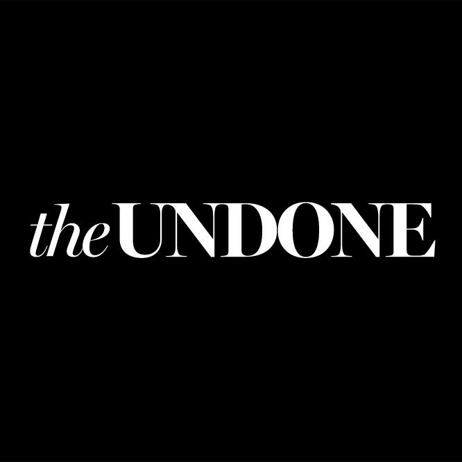 The Undone logo