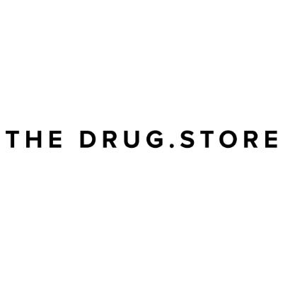 TheDrug.Store logo