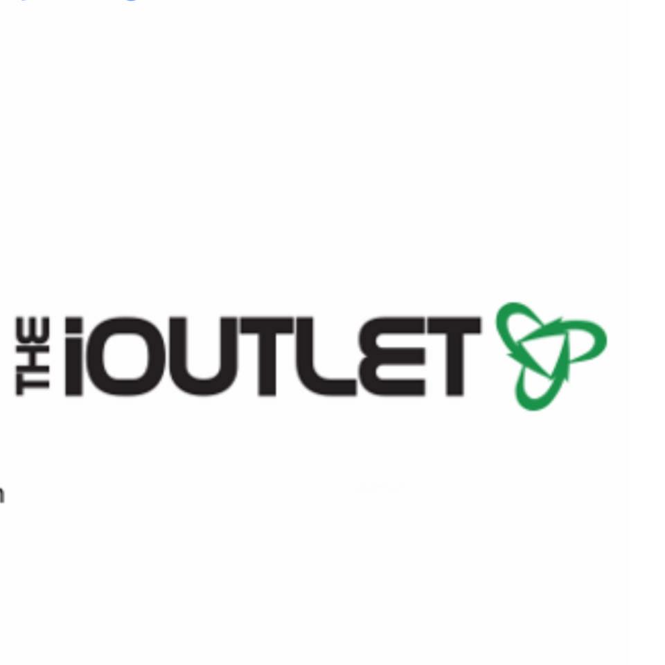 The iOutlet