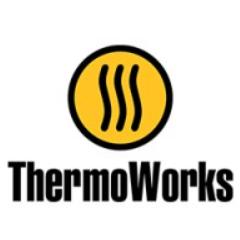 ThermoWorks logo