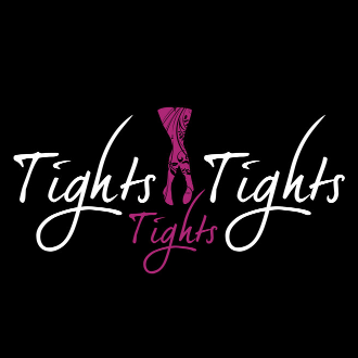Tights Tights Tights logo