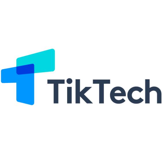 TikTech logo