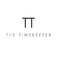 The Timekeeper logo