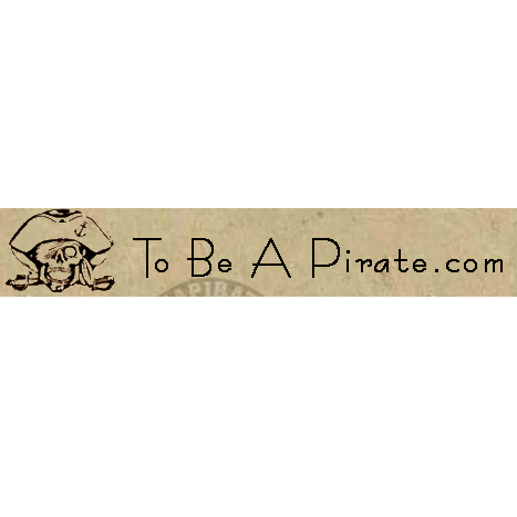 To Be A Pirate.com