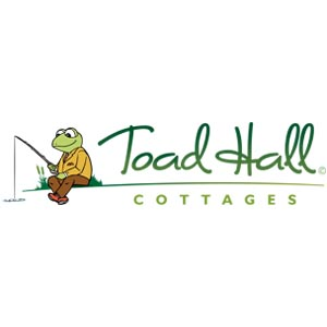 Toad Hall Cottage logo