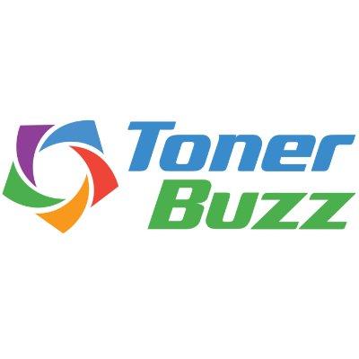 Toner Buzz logo