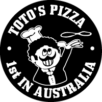 Toto's Pizza House logo