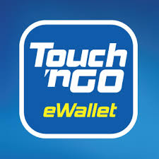 Touch 'n Go eWallet logo