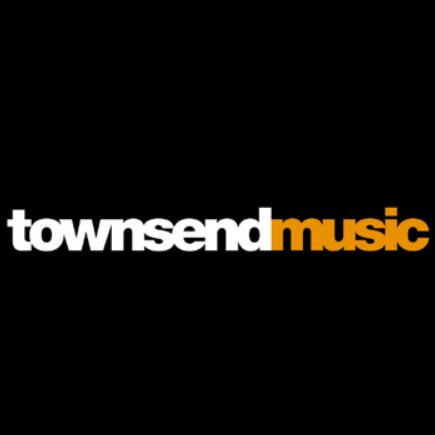 Townsend Music logo