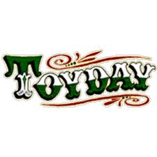 Toy Day logo