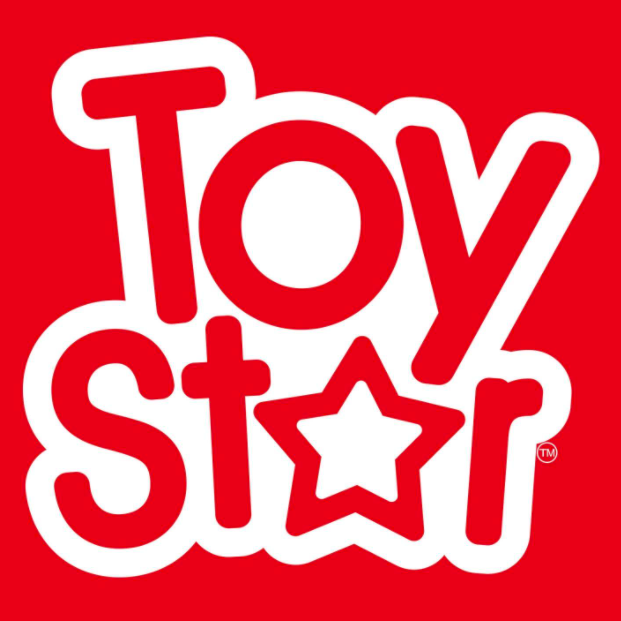 Toy Star logo