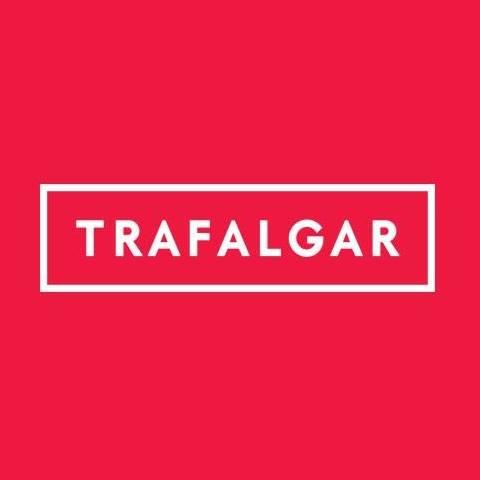 Trafalgar Tours logo