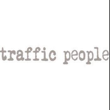 Traffic People logo