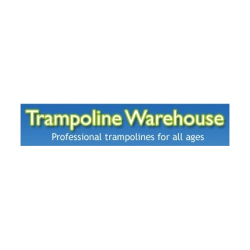Trampoline Warehouse