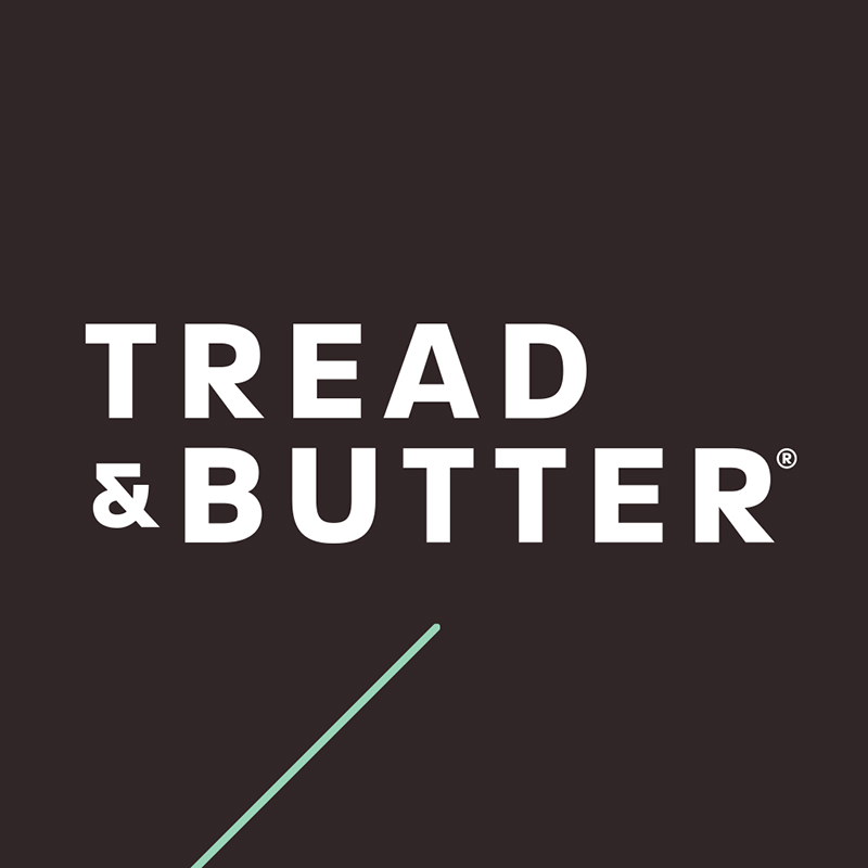 Tread & Butter