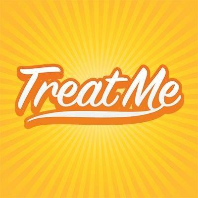 TreatMe logo