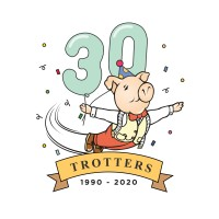 Trotters Childrenswear