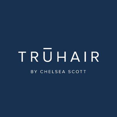 TRUHAIR logo