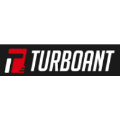 Turboant logo